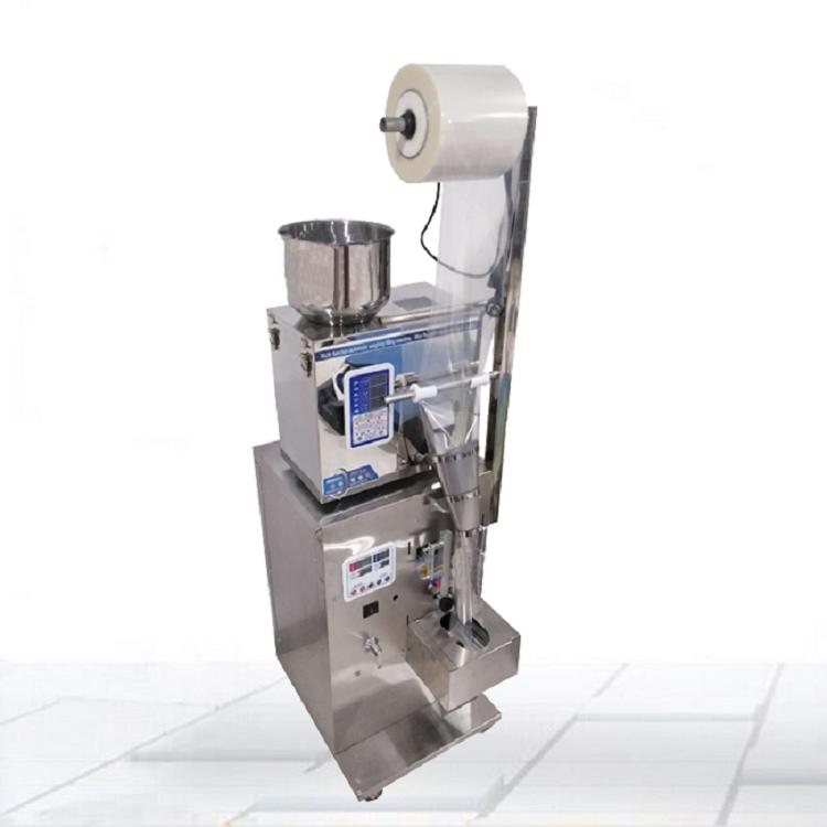 条形洗调剂立式自动包装机 背封自动立式包装机 上海立式自动灌装机价格-上海清易