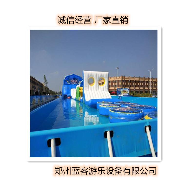 儿童水上乐园 设备选购