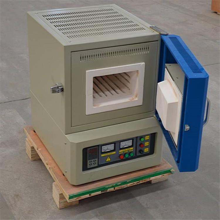 箱式电炉箱式电阻炉高温马弗炉实验电炉工业炉