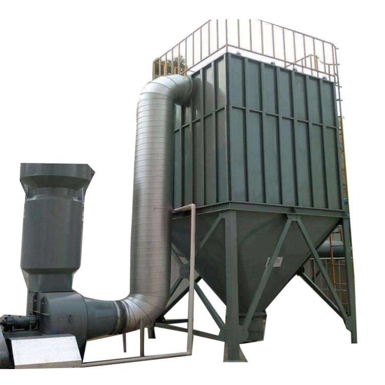 离心除尘器 DMC脉冲布袋除尘器 厂家直销