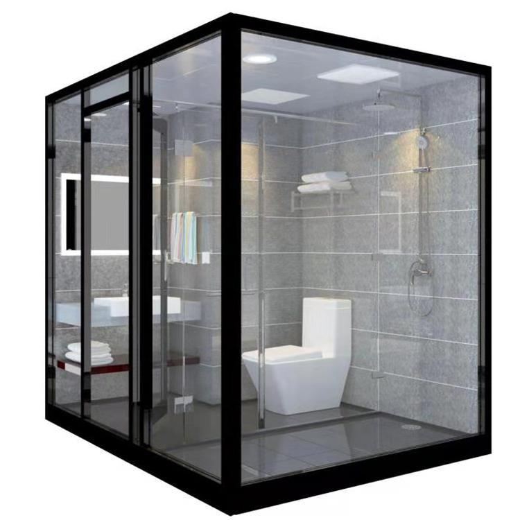 整体卫浴间 厂家定制 选金源格整体卫浴 售后完善 诚信经营