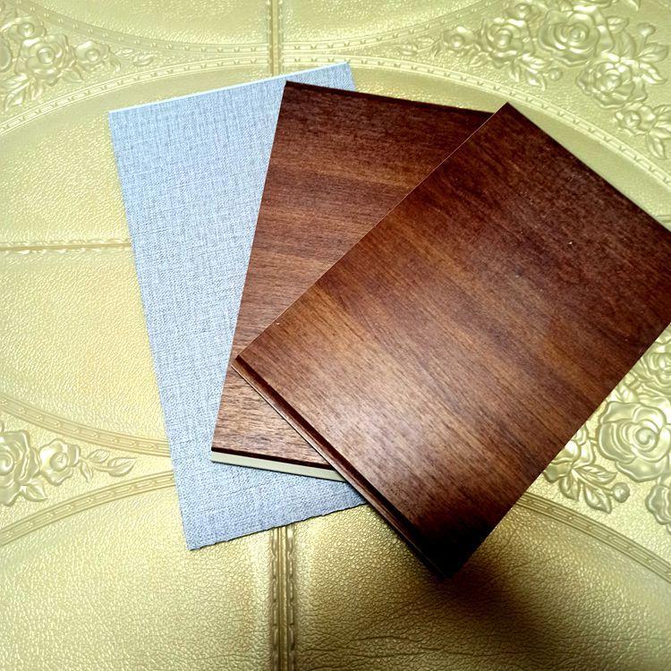 广西森科石塑墙板 PVC中空板 石塑地板批发