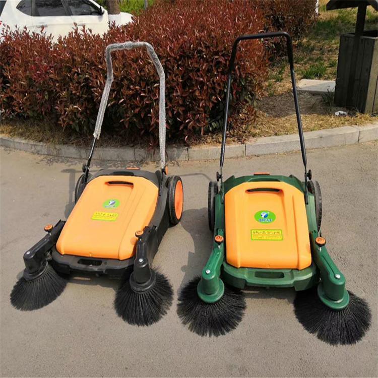 工厂扫地车 手推式扫地车报价