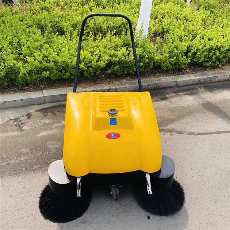 工业用扫地机 电动扫地车价格