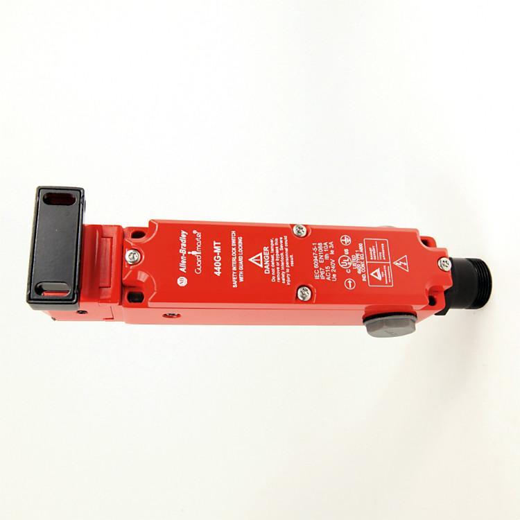 ab罗克韦尔安全继电器440G-MT47149 440G-MT47150 ab安全互锁开关