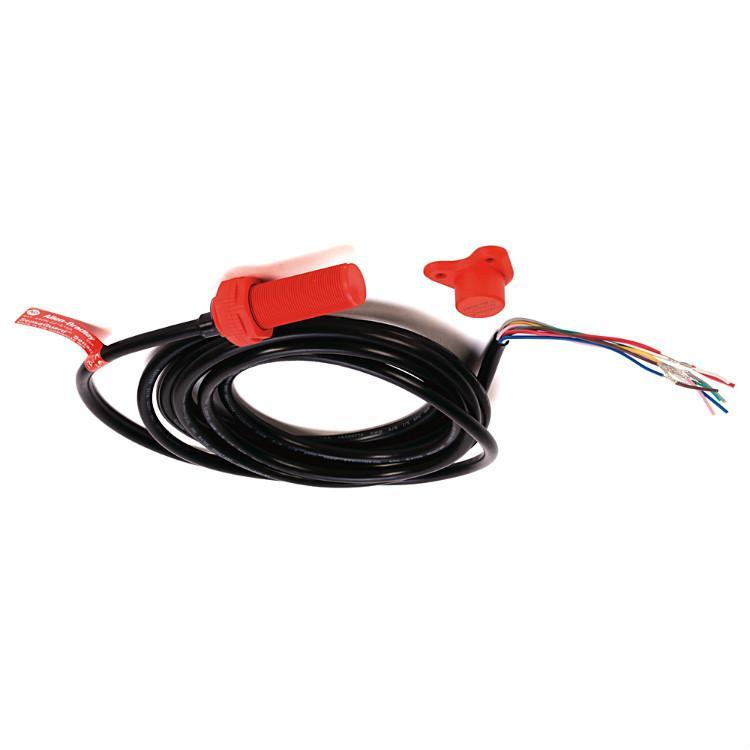 ab罗克韦尔安全继电器440N-Z21SS2B安全互锁开关