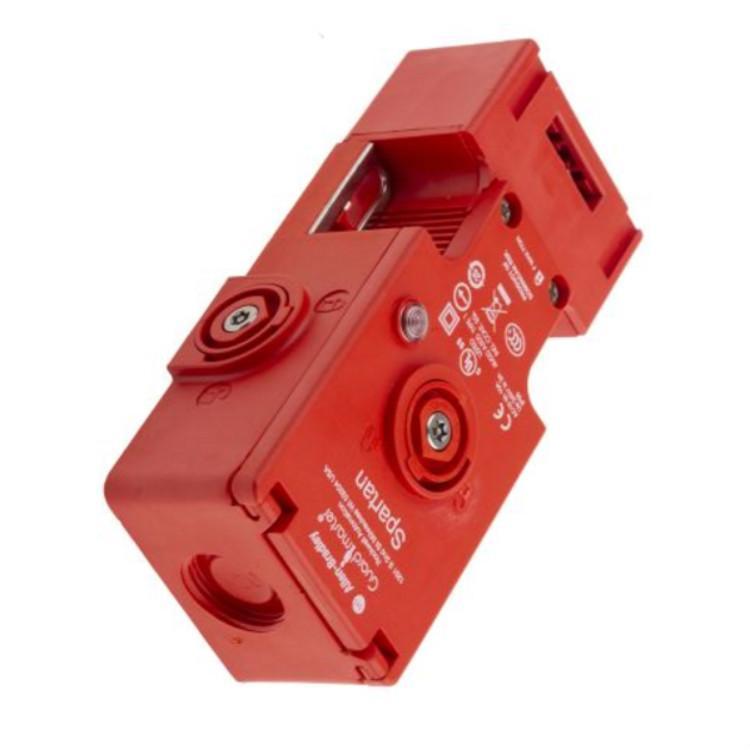 ab罗克韦尔安全继电器440G-S36001 440G-S36003 ab安全互锁开关