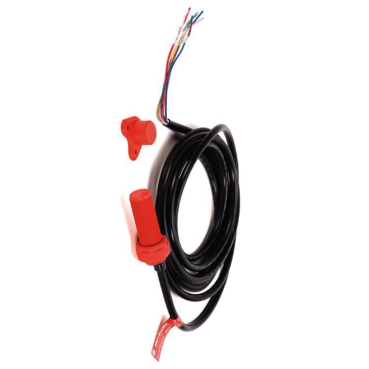 ab罗克韦尔安全继电器440N-Z21S26A 440N-Z21S26H安全互锁开关