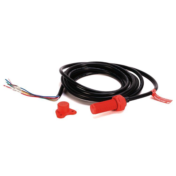 ab罗克韦尔安全继电器SENSAGUARD 440N-Z21S16H安全互锁开关