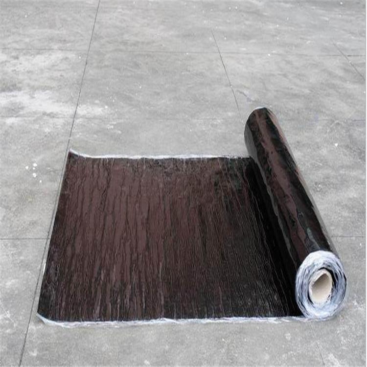 SBS高聚物改性沥青防水卷材附加层 附加层防水卷材