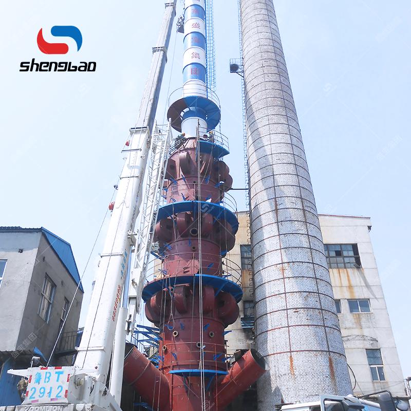 山东盛宝脱硫脱硝设备生产厂家/环保脱硫脱硝设备