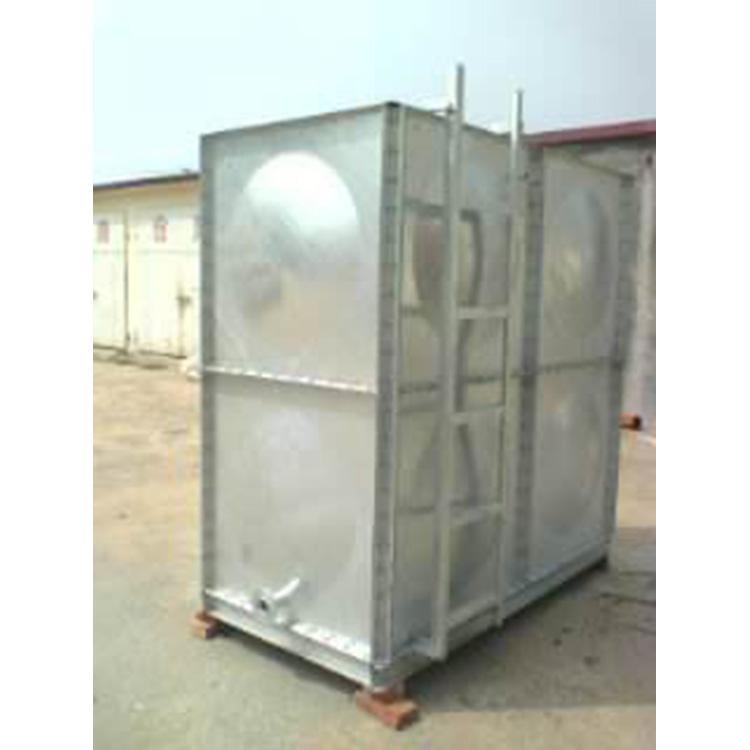 专业生产不锈钢装配式水箱批量直销装配式不锈钢水箱