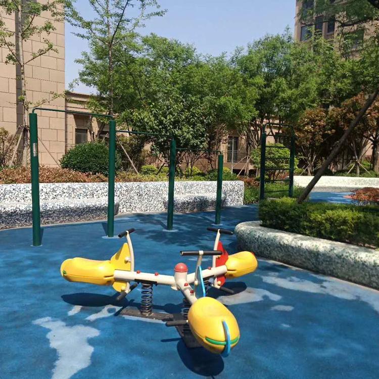 户外公园儿童沙池玩具不锈钢玩水游乐健身设备阿基米德取水器组合