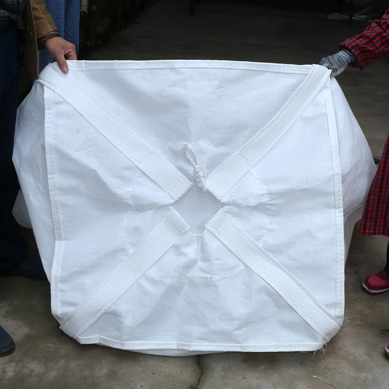 吨包 集装袋 太空袋污泥袋 预压袋 吨袋1吨1.5全新吨袋