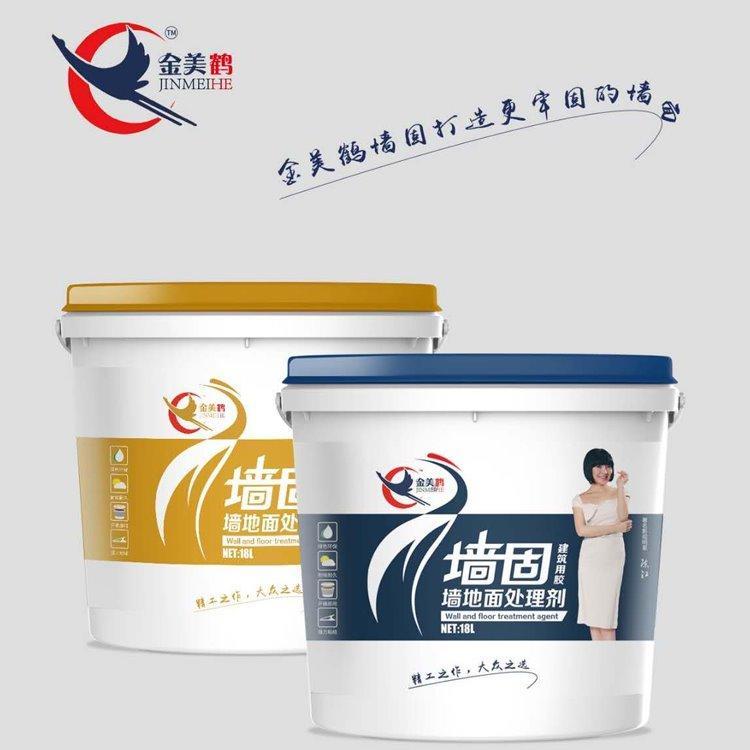 金美鹤美缝剂-柔性真瓷胶-德国技术 环保防霉 十大品牌