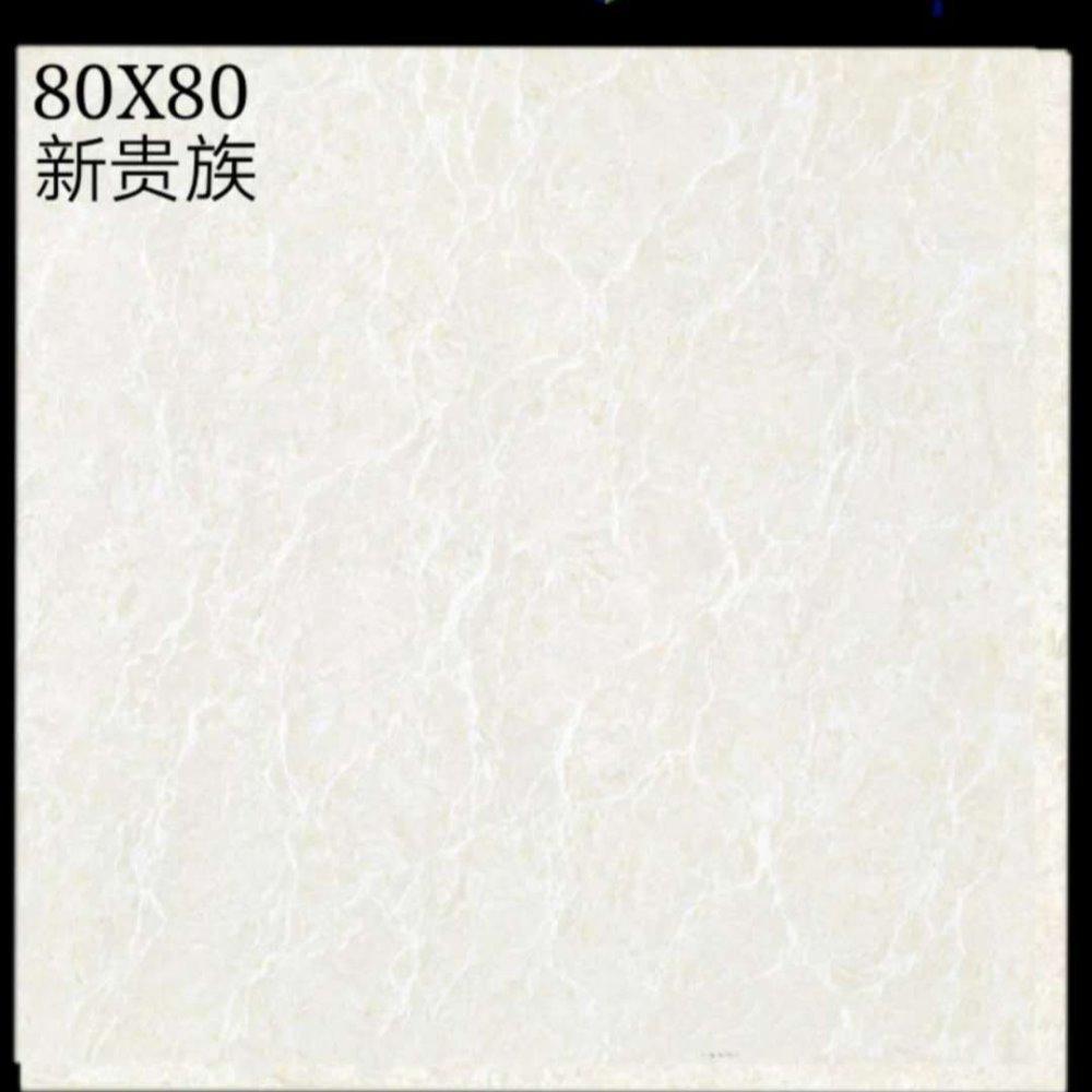 金美鹤陶瓷-郁金香 新贵族系列-工程配套抛光砖 800x800规格 陶瓷一线品牌商