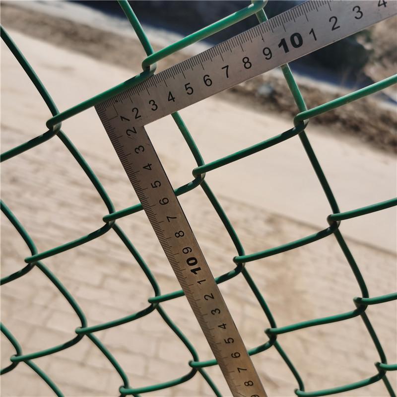 菱形植草網12號線鍍鋅勾花網庫存鍍鋅勾花網定做尺寸