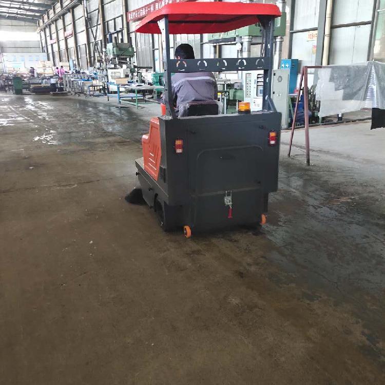 电动扫地机 宏骏洁G80家用扫地机 质量好价格优