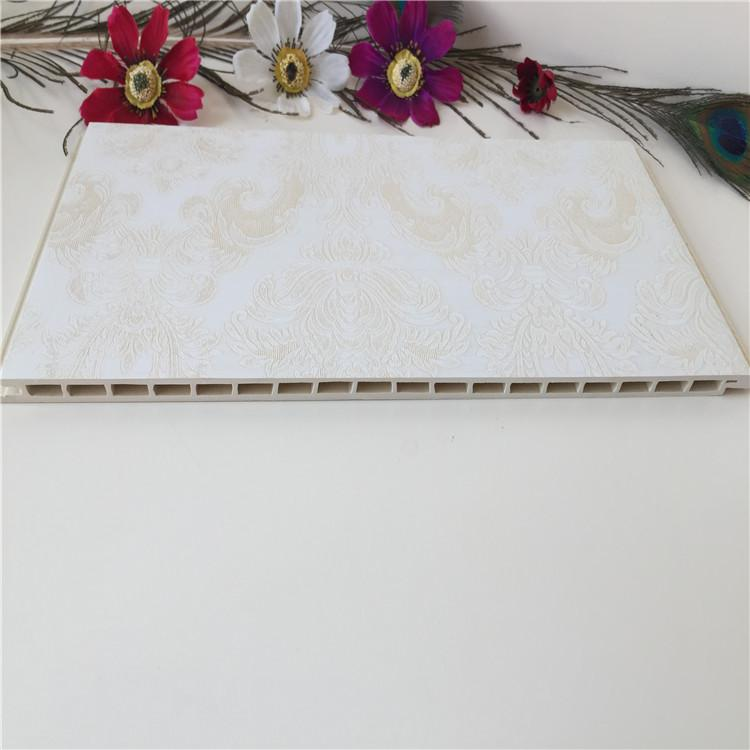 竹木纤维板- 合飞 400竹木纤维板 可加工定做