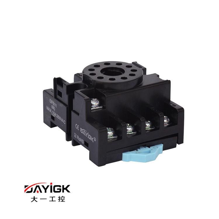 大一继电器厂家推荐DFS11-E继电器安全可靠
