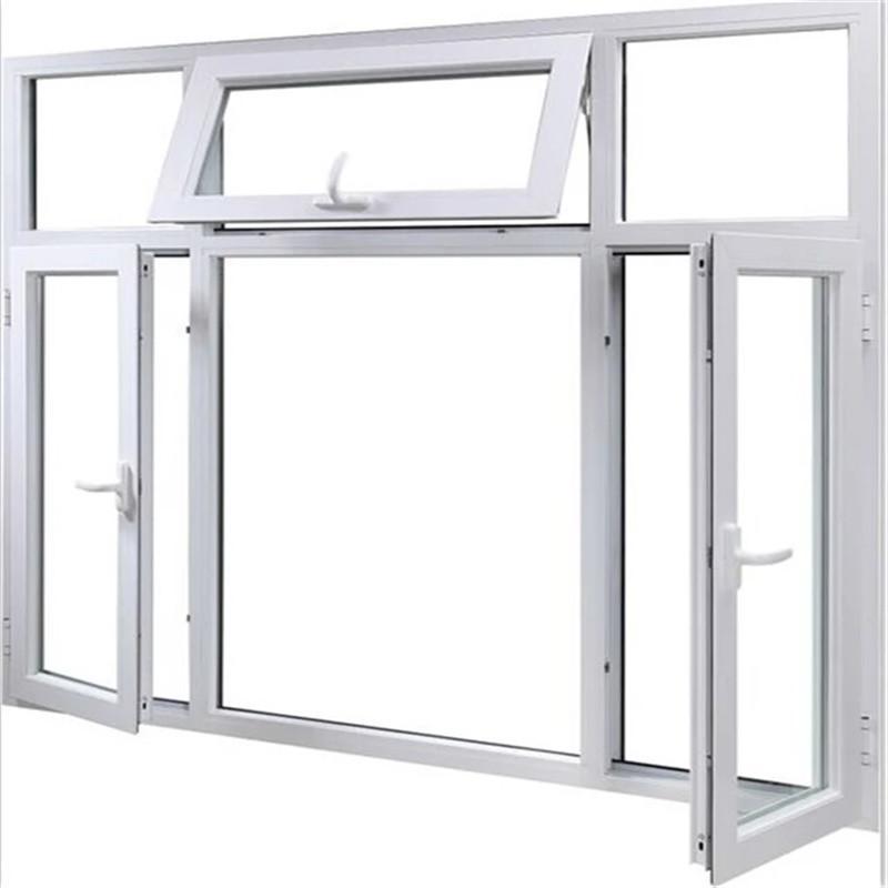 南平平开窗南平别墅洋房平开窗 封阳台窗 断桥窗 厂家直销 来图定做