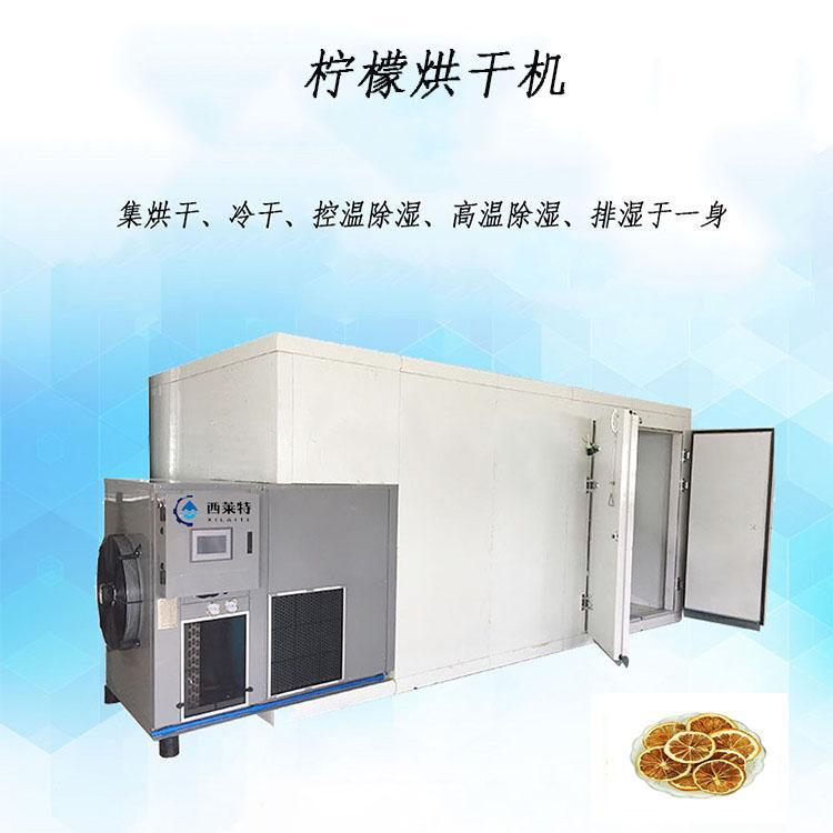 节能新型柠檬热泵干燥机厂家生产