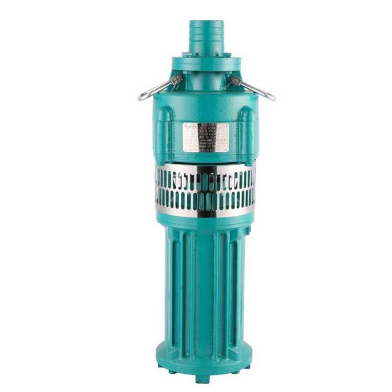 大口径潜水泵 扬程40米潜水泵 潜水泵家用