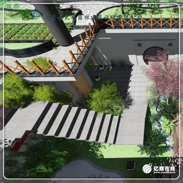 新农工业设计方案 生态观光园设计公司 特色景区 生态农业规划