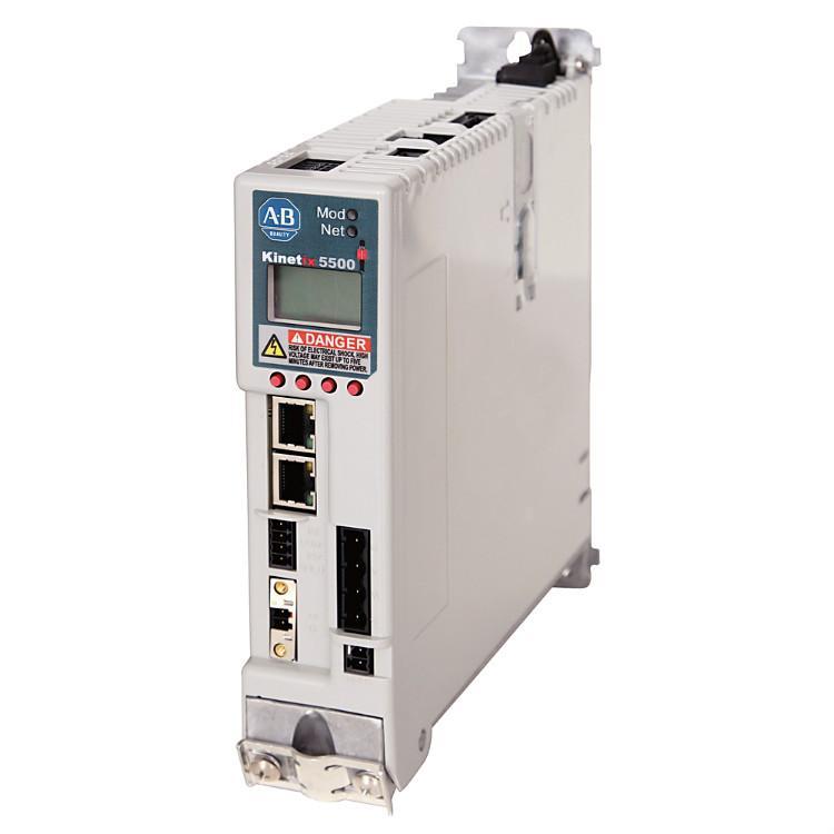 ab罗克韦尔ab伺服驱动器伺服控制器2198-H003-ERS 2198-H003-ERS2