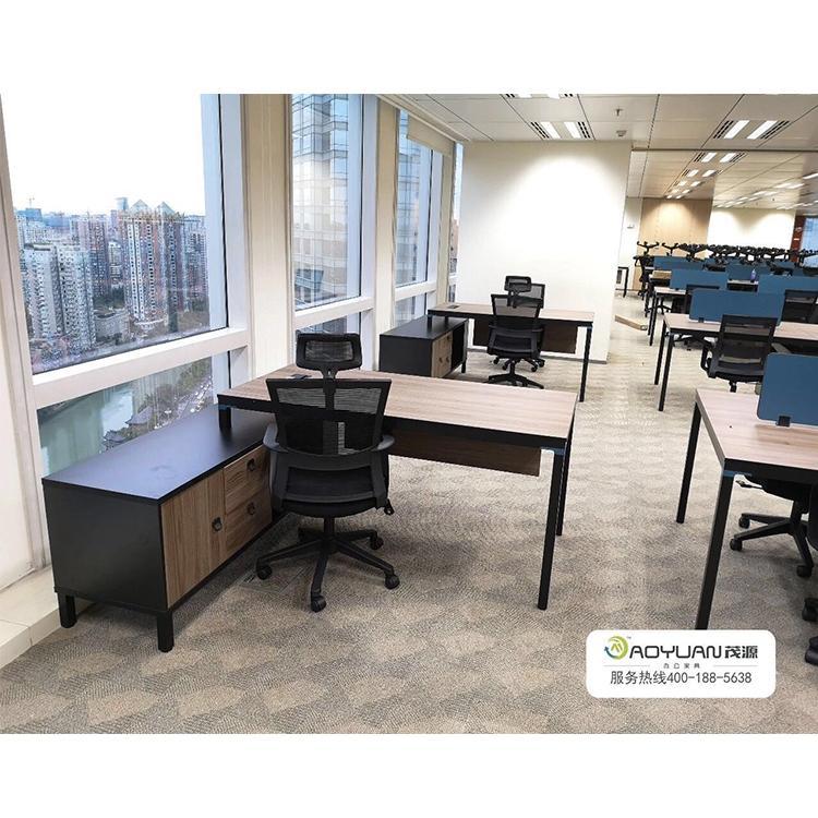 高档办公家具 办公家具订制 办公家具标准 成都办公家具厂家 茂源家具