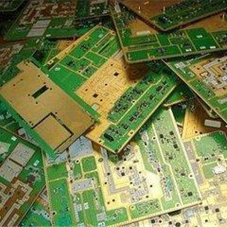 镀金线路板回收 线路板回收价格
