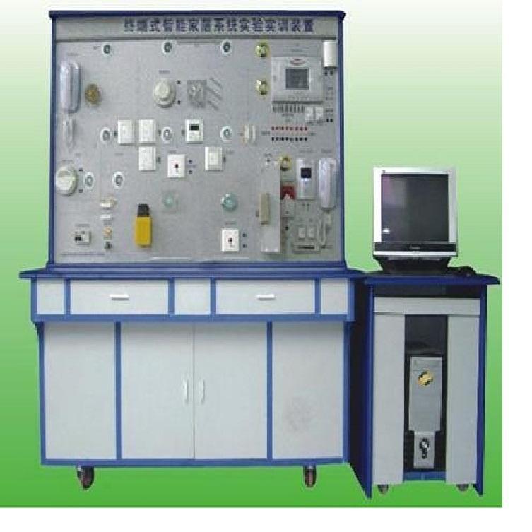 BCLY-28 终端式智能家居系统实验装置 智能家居系统实验台设备