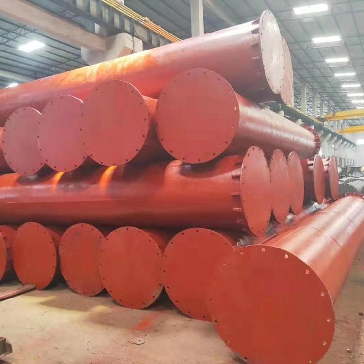 厂家租赁及销售-地铁钢支撑 隧道管廊钢支撑配件厂家加工