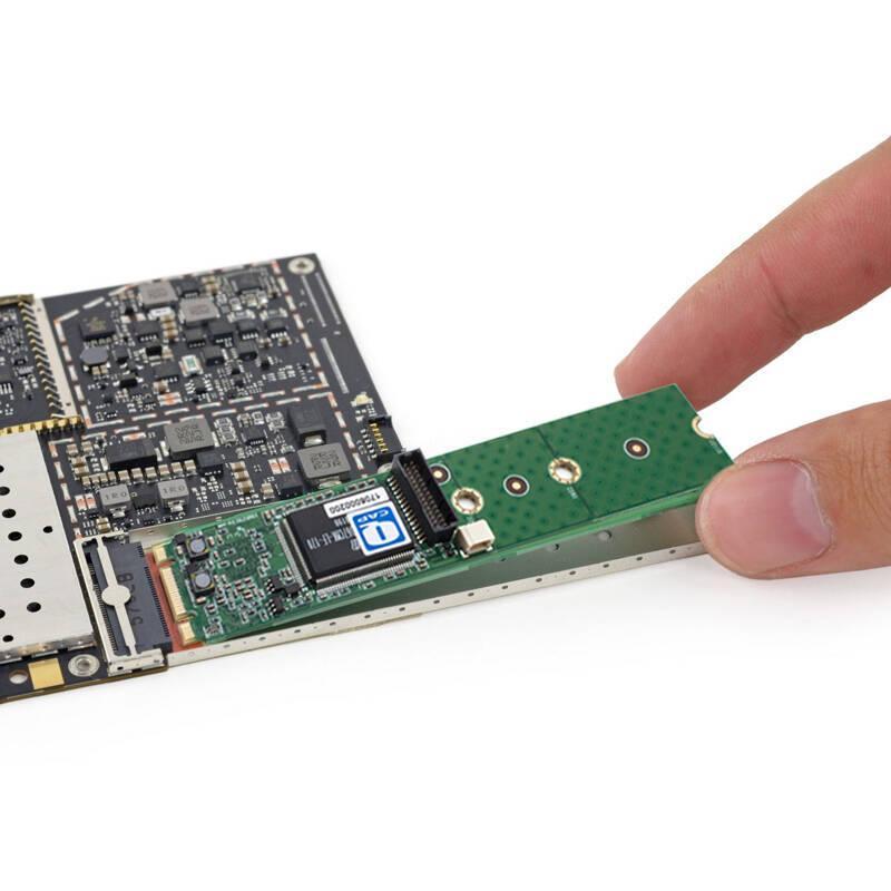 天创恒达5A0N1-M2-笔记本电脑内置PCI输入-高清游戏直播视频采集