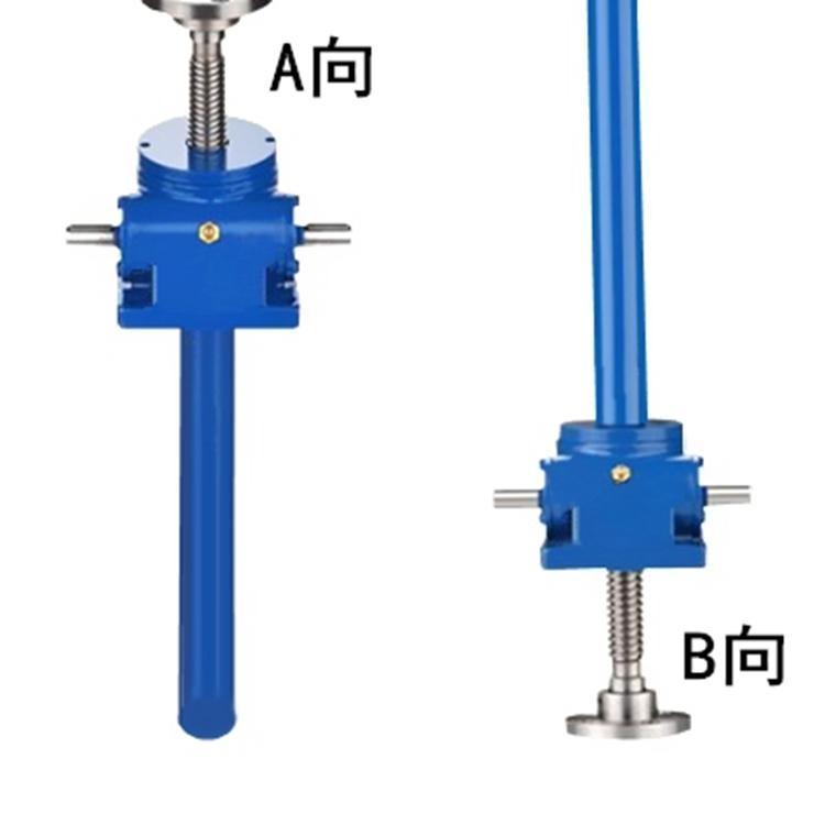 自产自销 螺旋丝杆升降机 厂家直销 批发价格