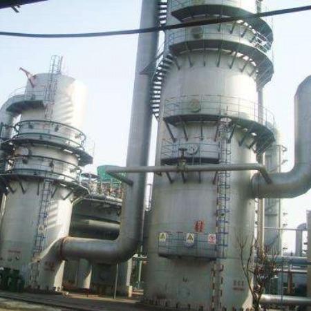 脱硫脱硝 天格能 脱硝设备 脱硫设备