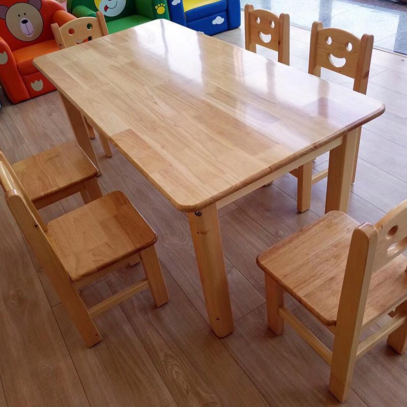 实木桌椅 学习桌椅 餐桌餐椅