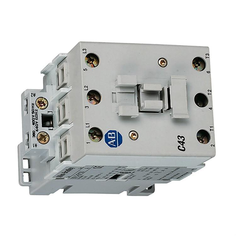 ab罗克韦尔接触器辅助触点ab接触器100-C43EQ00 100-C43EQ10
