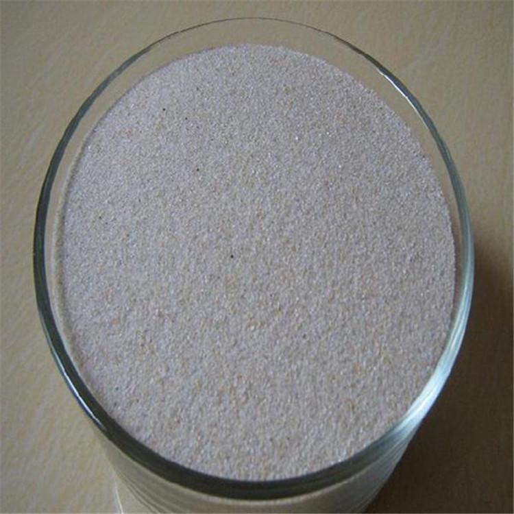 石英粉用途 圣邦矿产品涂料用200目石英砂粉 价格优惠