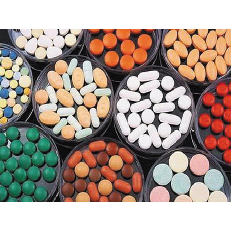 健倍士 片剂代工 酵素片剂代加工 源头生产厂家提供配方_GMP食品认证