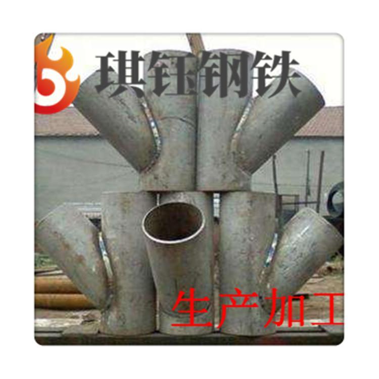 长期经营-三通水管接头生产厂家