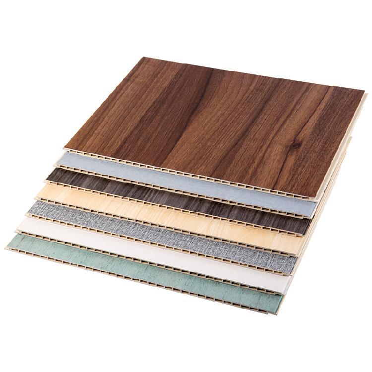 竹木纤维板 广兴 400竹木纤维板 源头厂家