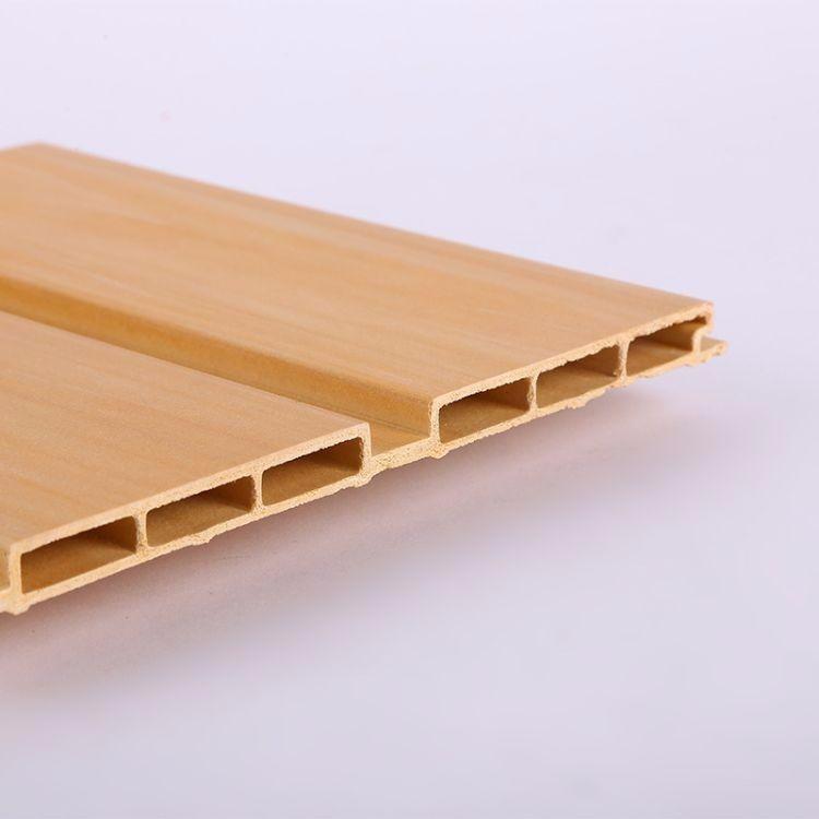 生态木方木批发 儒商 生态木方通价格 性能更优越