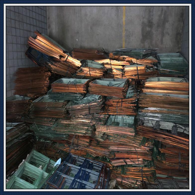 松江废旧物资回收各种金属回收