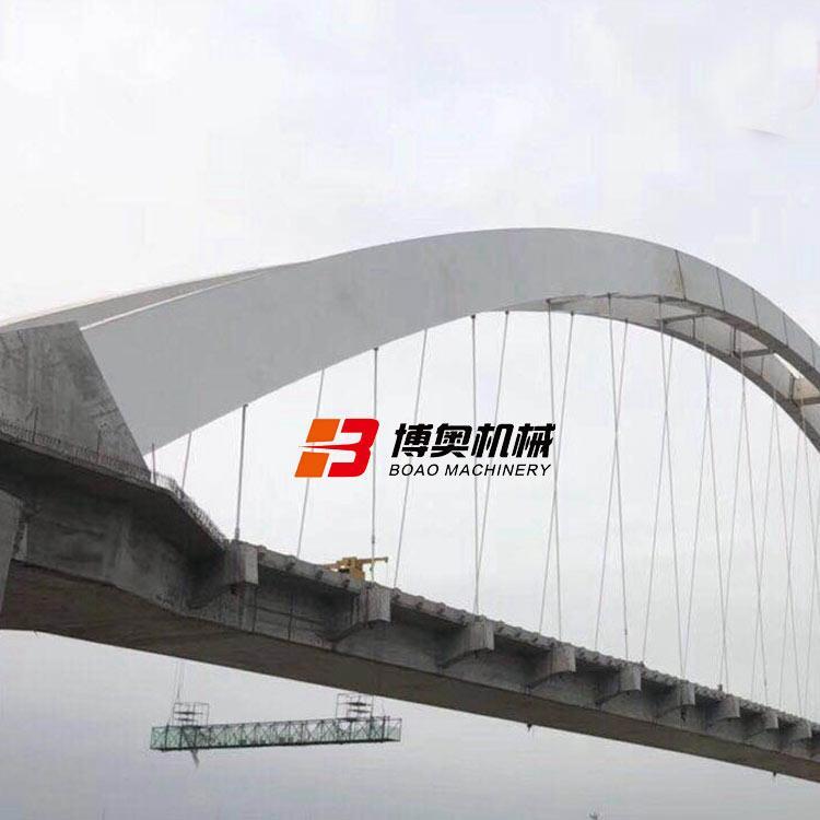 桥梁外观涂装施工设备