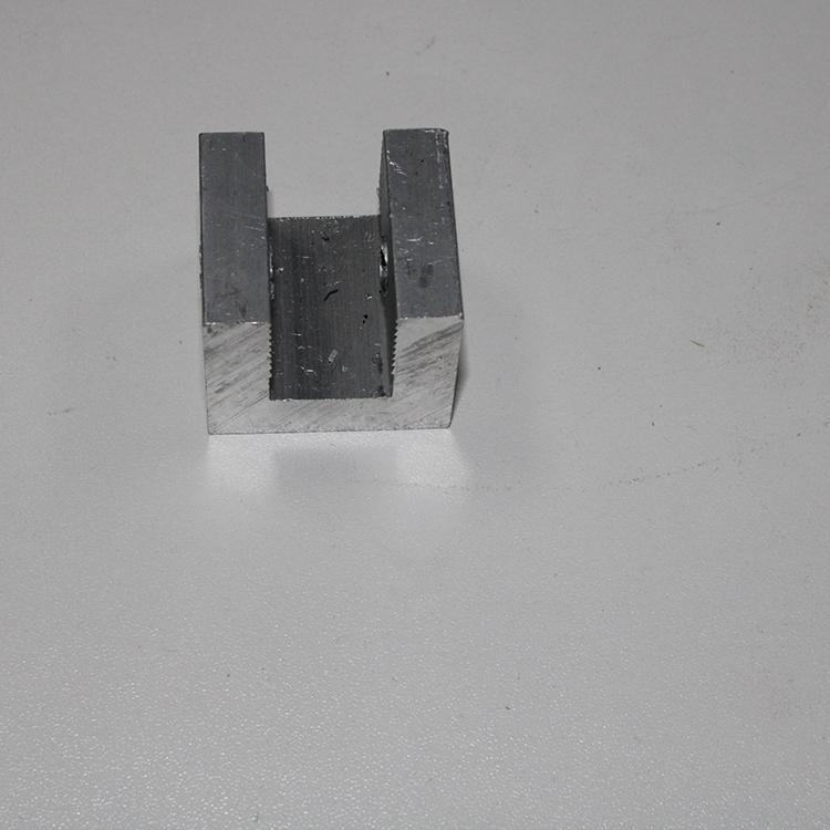 环保配件厂家-铝合金石材挂件-元巢
