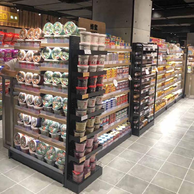 订购ole精品超市货架哪卖