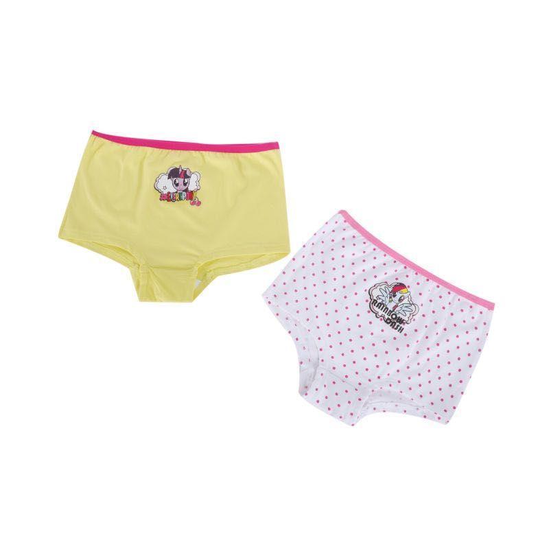迪士尼儿童内裤品牌折扣童装货源分份批发 童装直播货源