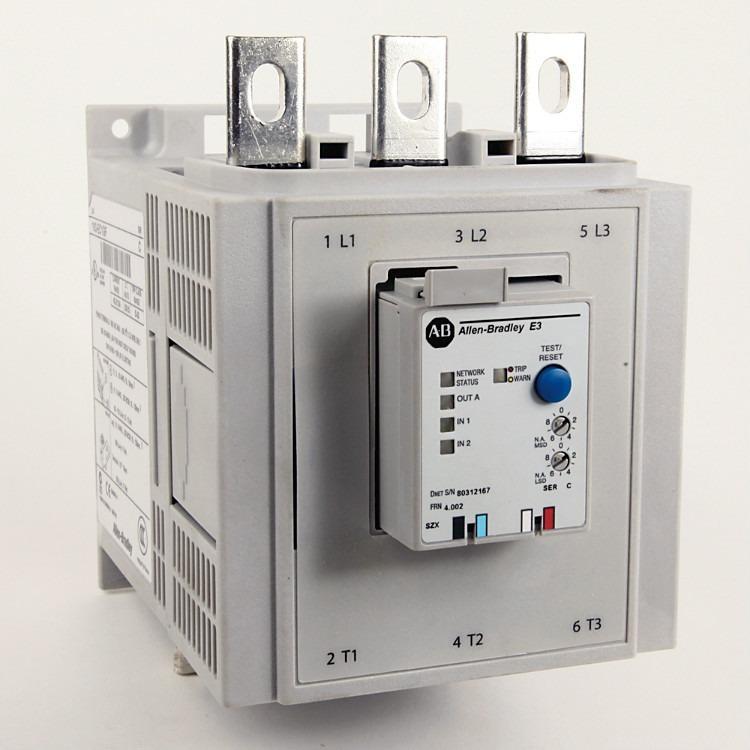 ab罗克韦尔193-EC1GF 193-EC1GG电机电动机热过载保护继电器