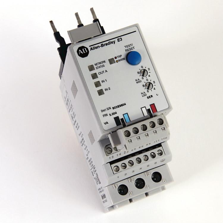 ab罗克韦尔193-EC1PB电机电动机热过载保护继电器